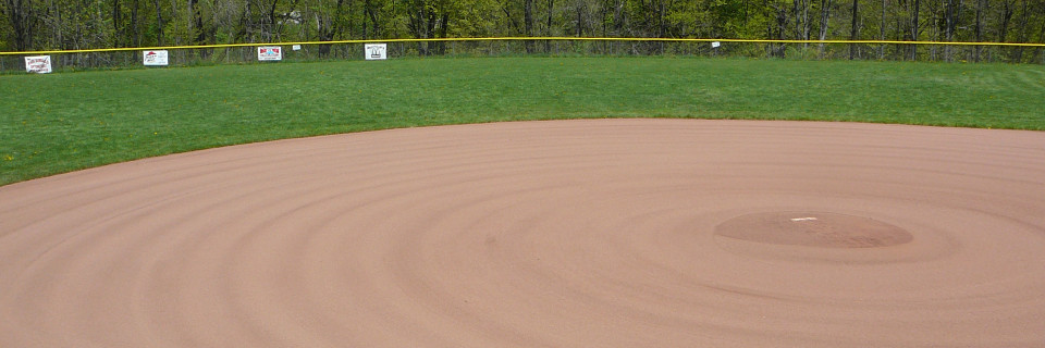 Complete Ball Field Renovation and Maintenance